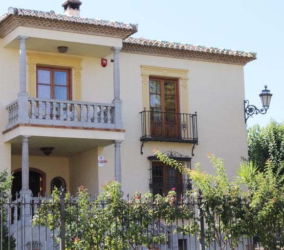 Hotel cerca de Granada